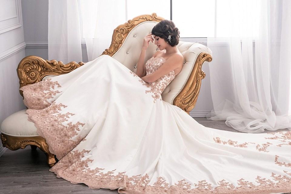 yvonne creative bridal studios singapore