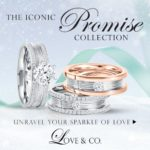 5 Reasons Why It is The One: Revealing the LVC Promise Diamond Solitaire Ring by Love & Co.
