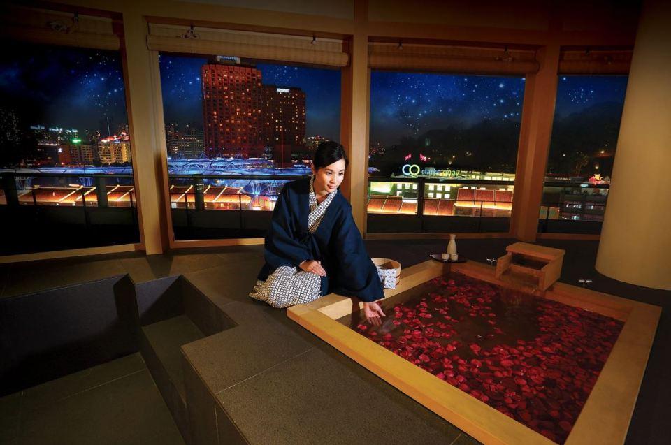 Ikeda Spa Massage Spas Singapore