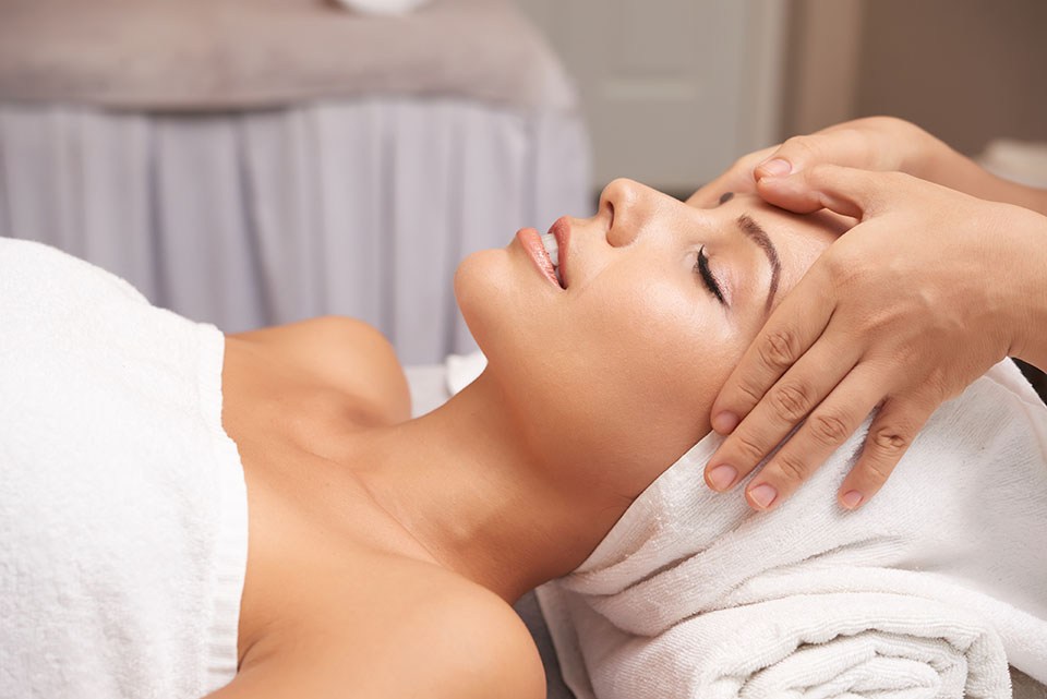 Sofitel So Spa Massage Spas Singapore