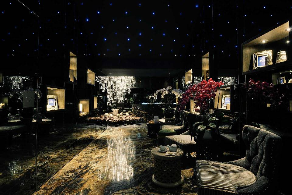 The Luxe House Massage Spas Singapore