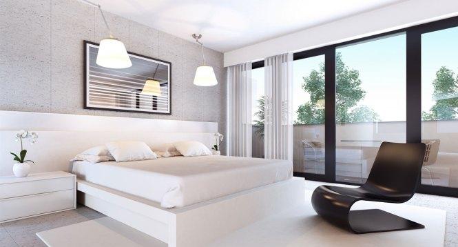 Simmons Mattress - Beautyrest® Marina Bay Suite