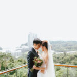 Experience the Unique Charm of Hilltop Weddings at Faber Peak