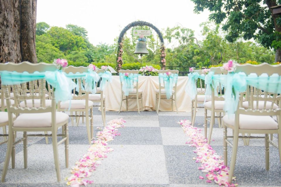 faber peak singapore wedding venues singapore