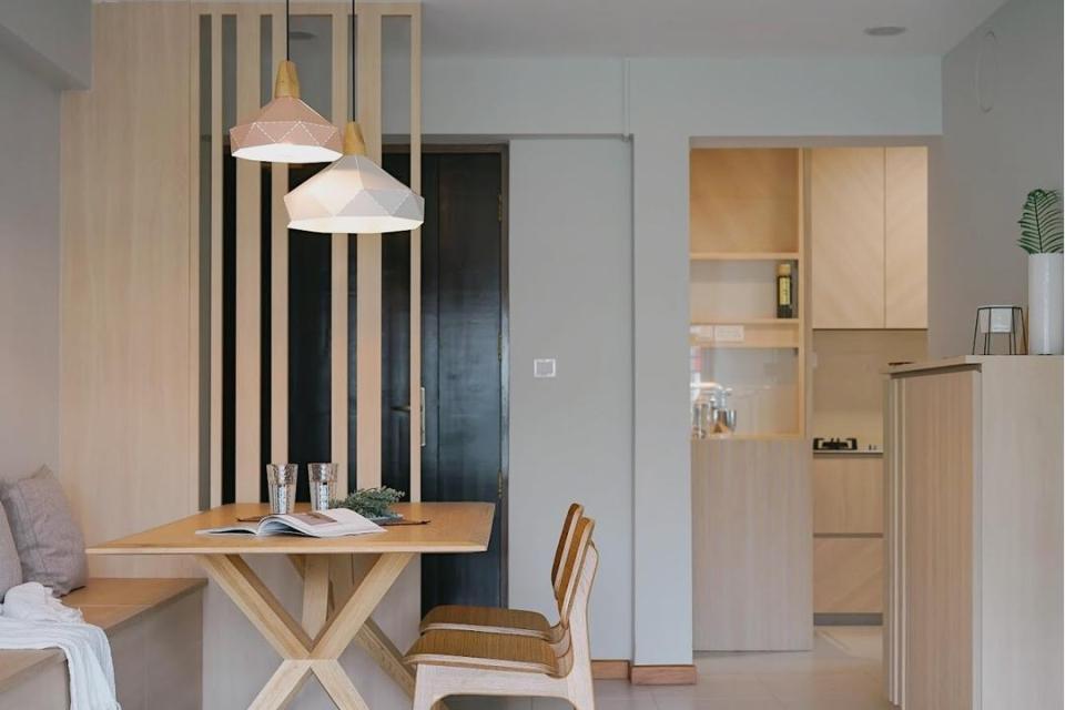 minimalist home interior design