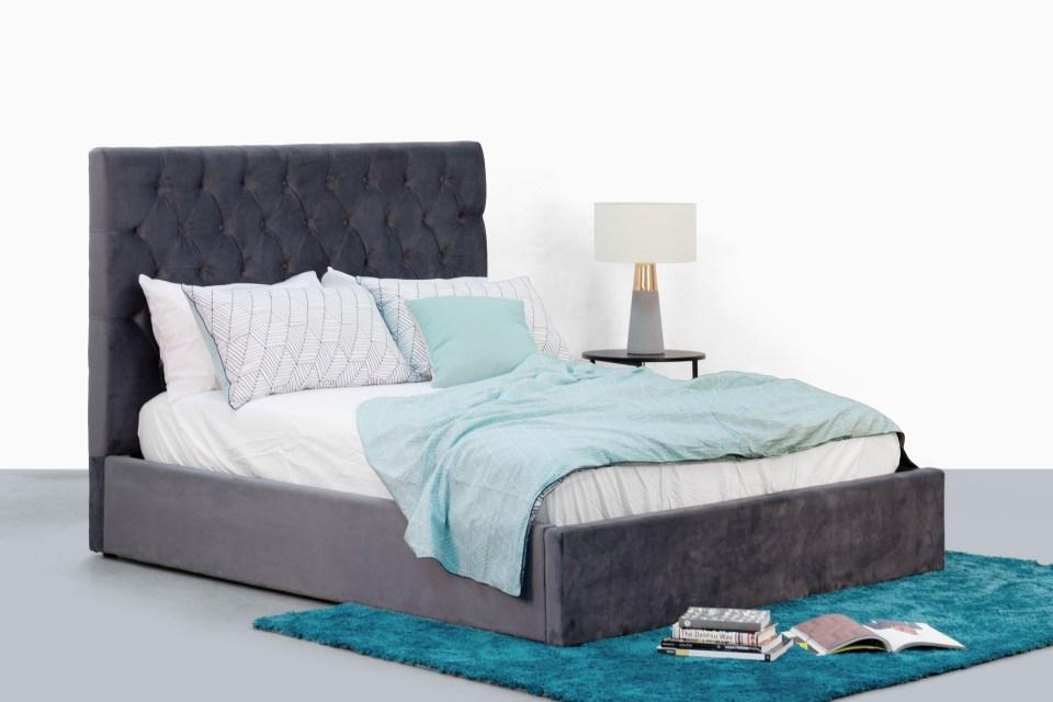 hipvan mattress bedframe online