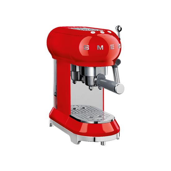 smeg coffee machine hipvan