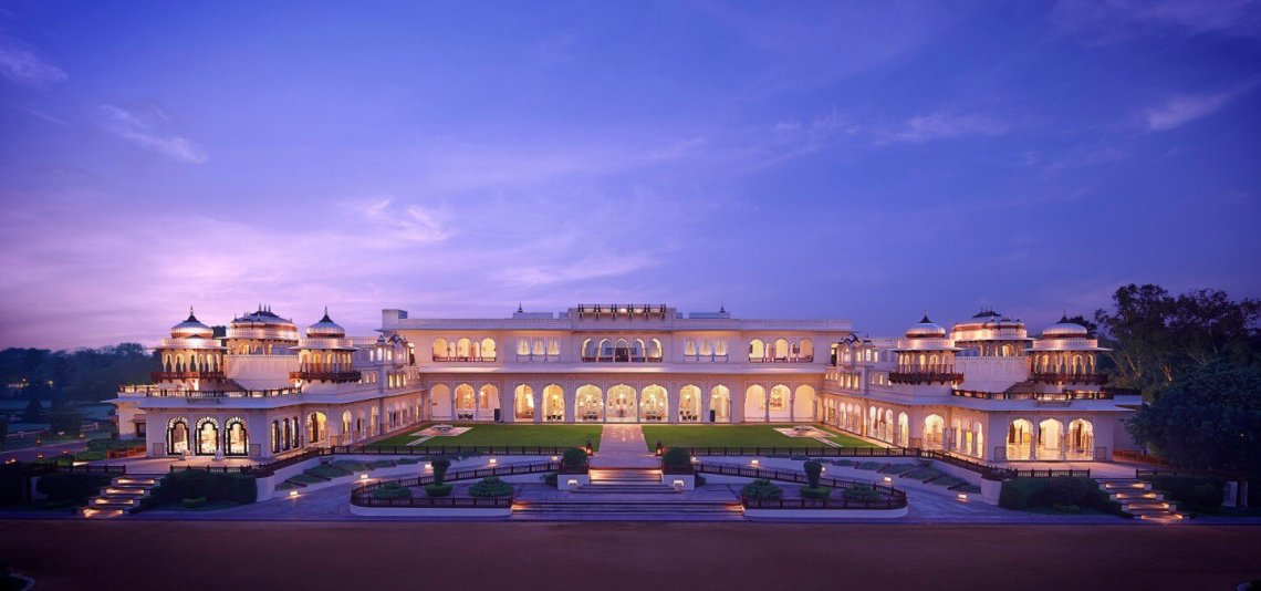 jaipur honeymoon