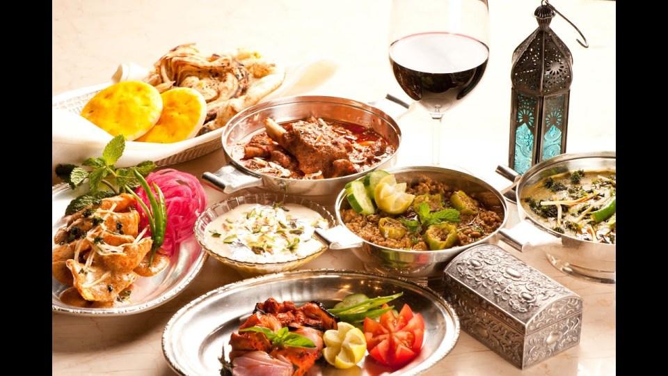 agra honeymoon Mughlai Cuisine