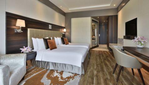 Radisson Blu Agra Taj East Gate_deluxe-city-view-room