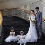 Your Dream Wedding in the Heart of the City at Renaissance Kuala Lumpur Hotel