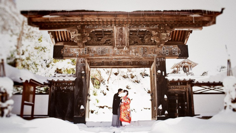 japan photoshoot location nagano prefecture