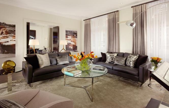Taj 51 Buckingham Gate Suites and Residences London Hotels Honeymoon