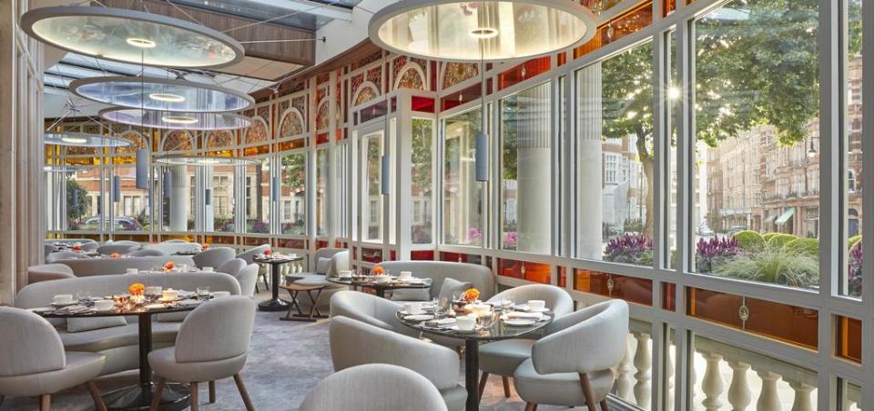 The Connaught London Hotels Honeymoon