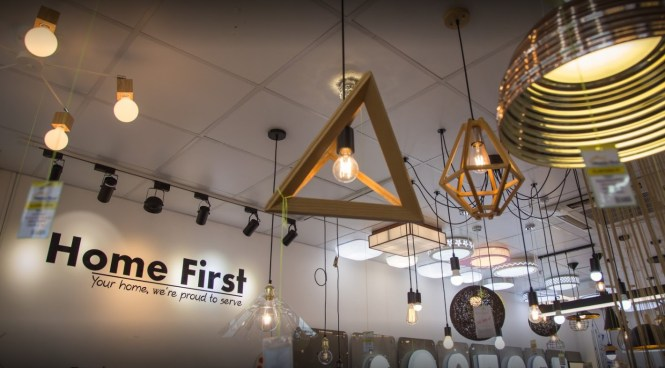 lighting shops singapore Home First