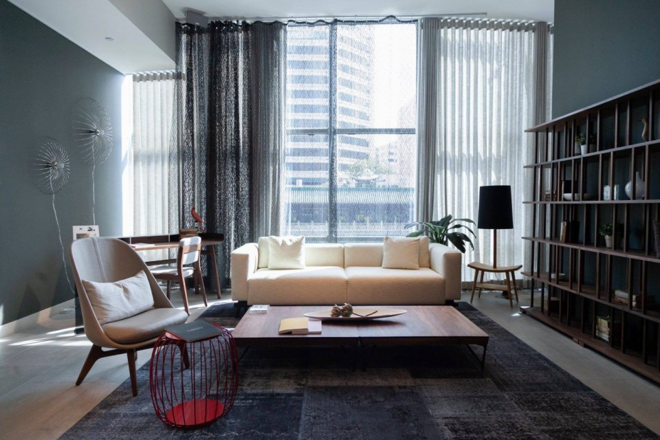luxury furniture stores singapore proof living