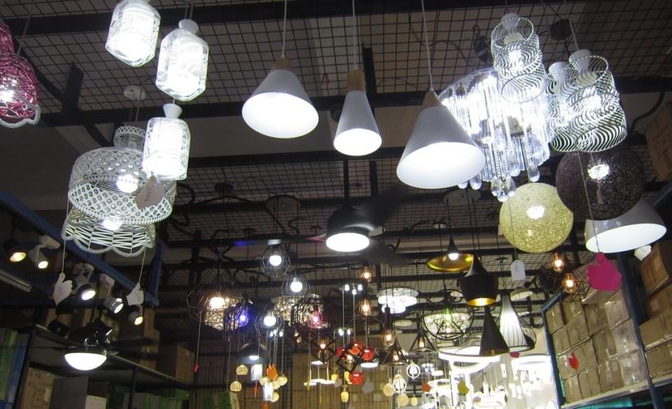 lighting shops singapore yafen