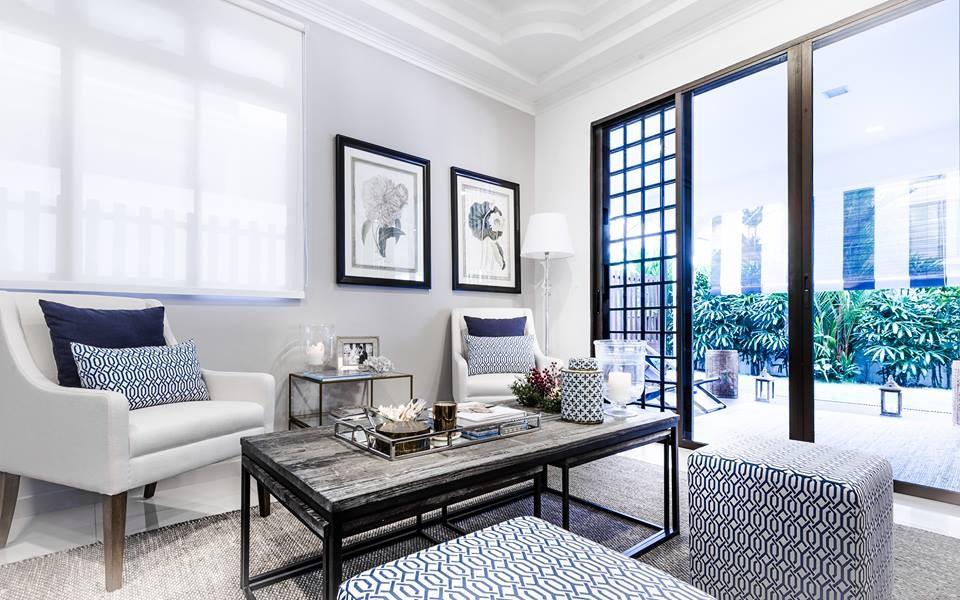 interior stylists singapore Leila Rossi Interior Design