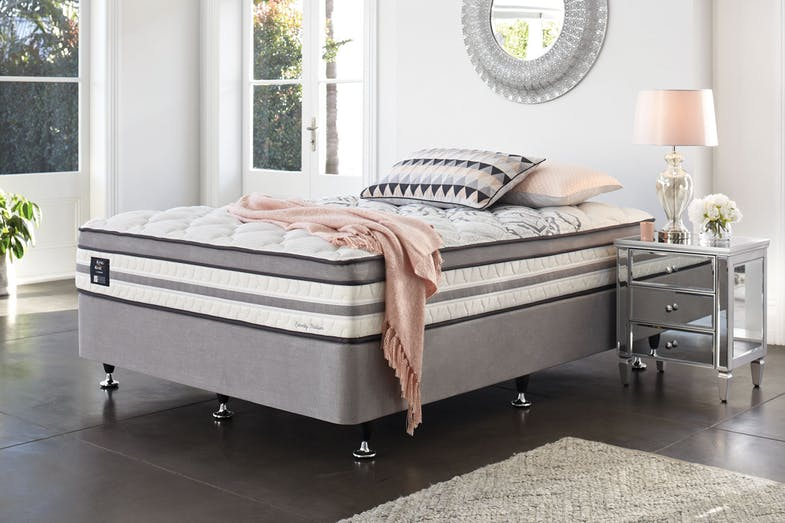 mattress brands singapore King Koil