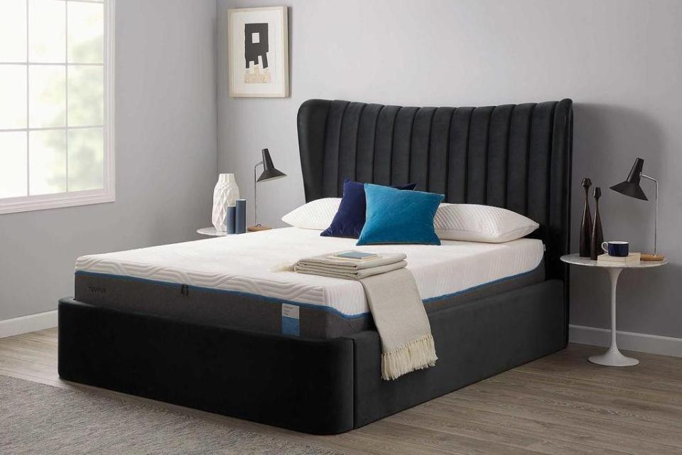 mattress brands singapore tempur