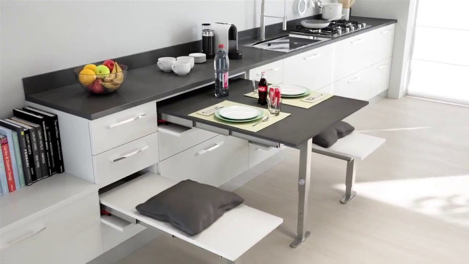 space saving furniture Ewins