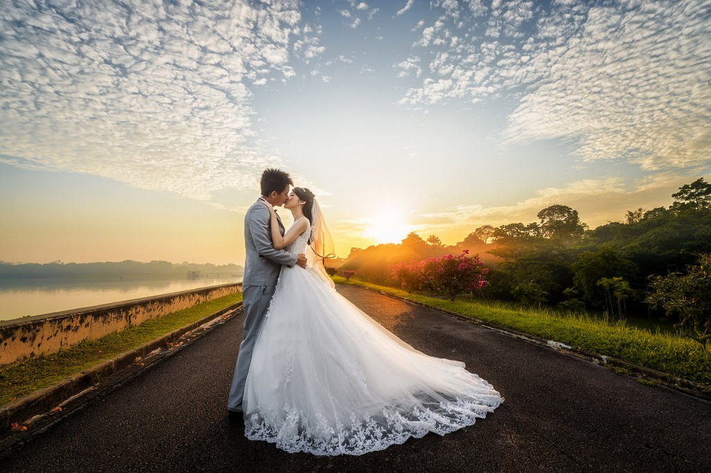 wedding packages photo