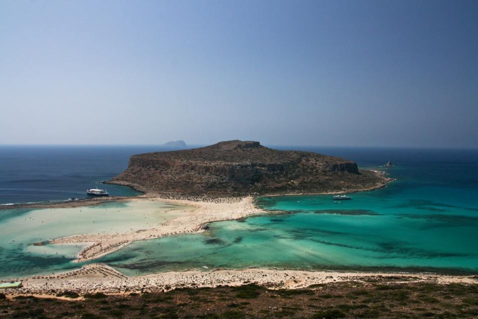 crete greece honeymoon