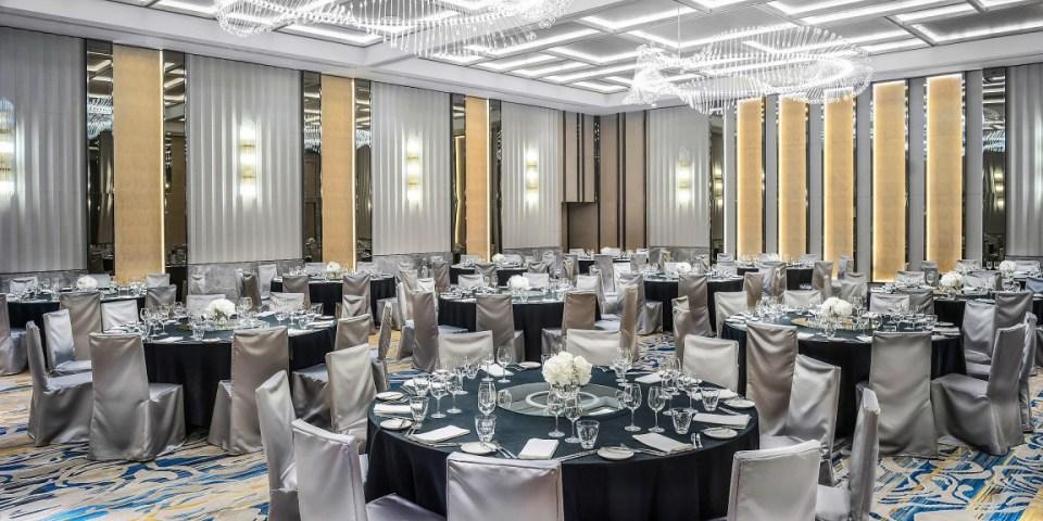 vietnam wedding venues ballroom wedding