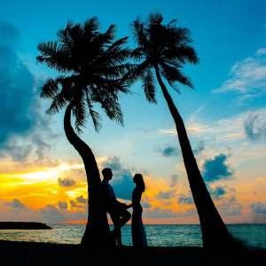 canggu bali honeymoon