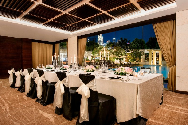 park hotel clarke quay wedding venues singapore