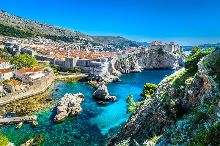 best honeymoon destination Croatia