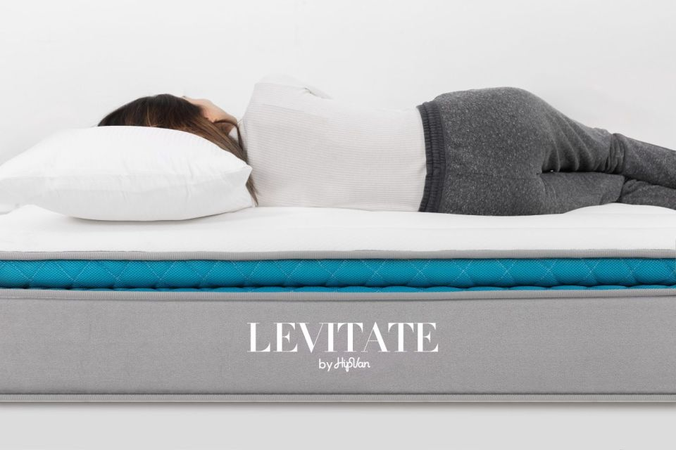 HipVan Levitate mattresses