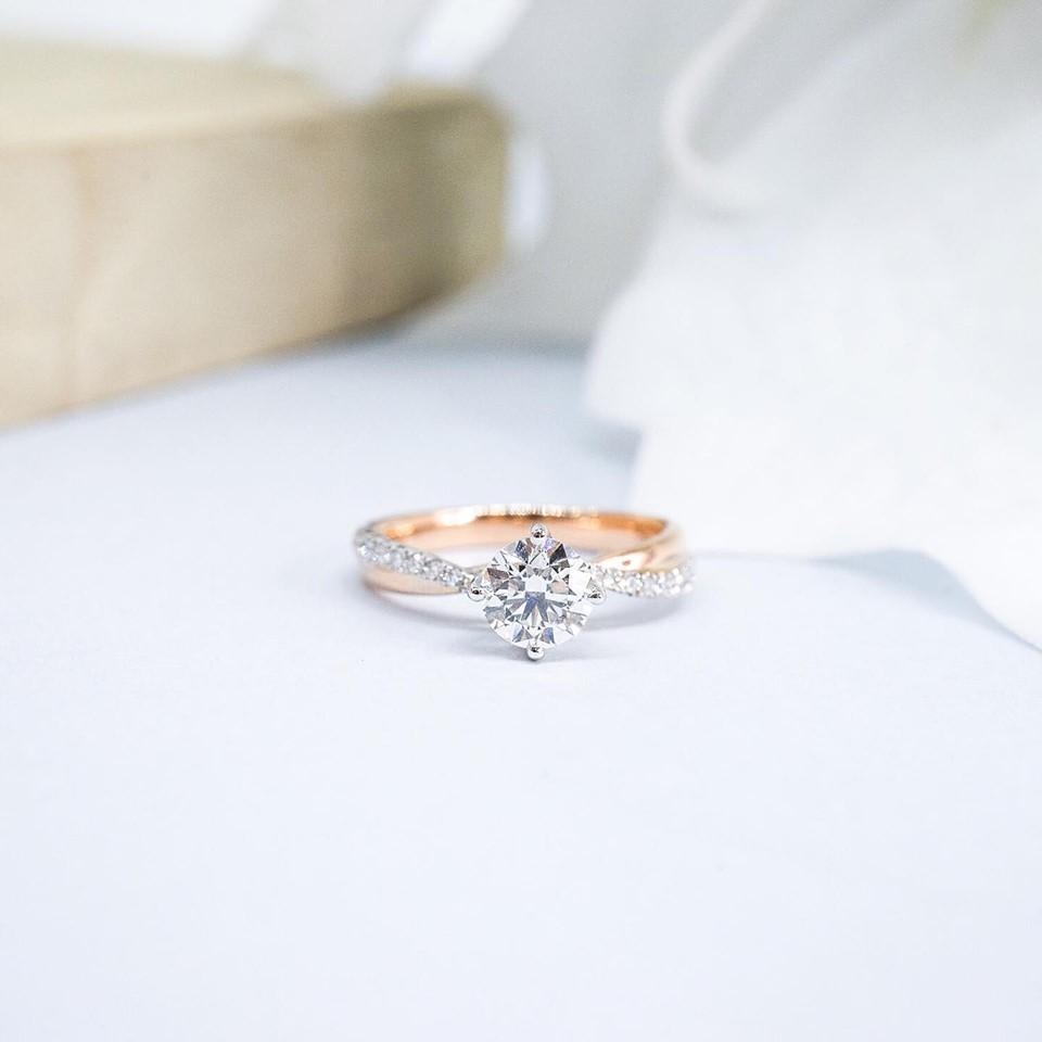 michael trio wedding rings singapore