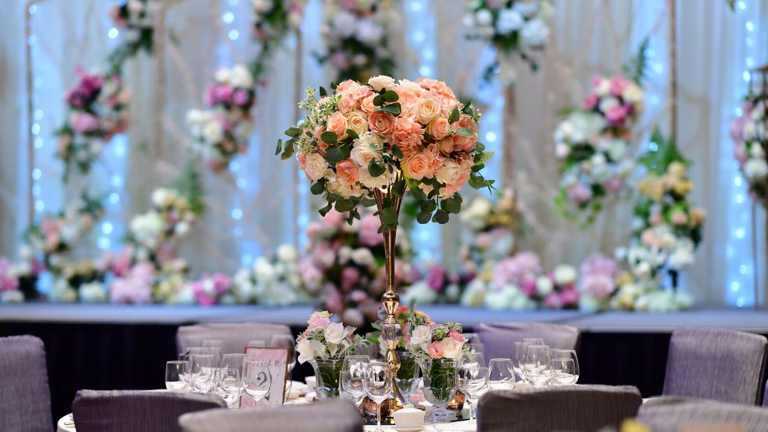 sheraton wedding venues singapore