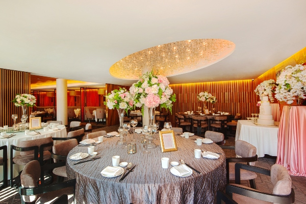 yan cantonese restaurant wedding venues singapore