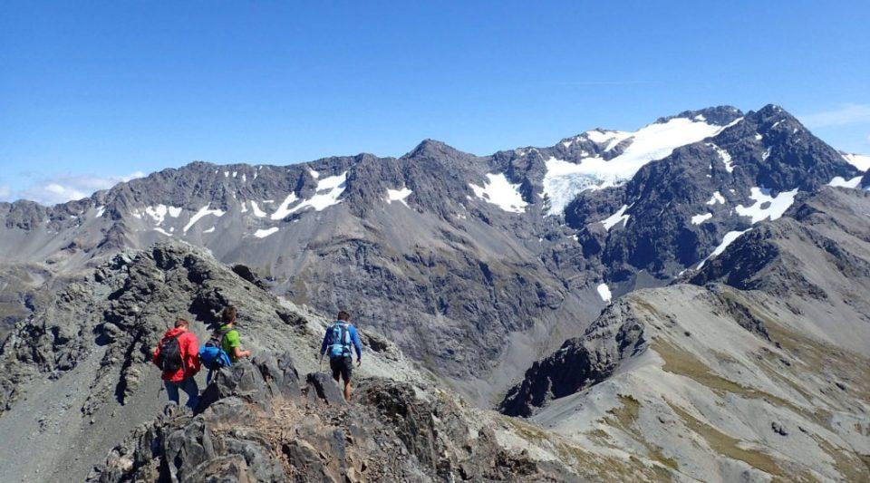 Avalanche Peak