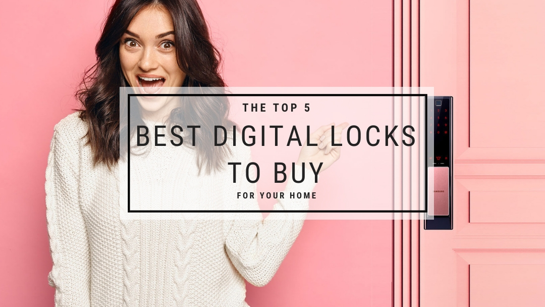 best digital locks blogpost banner