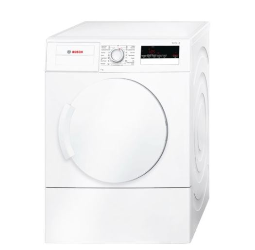 Bosch WTA74201SG 7 Kg Vented Tumble Dryer Singapore