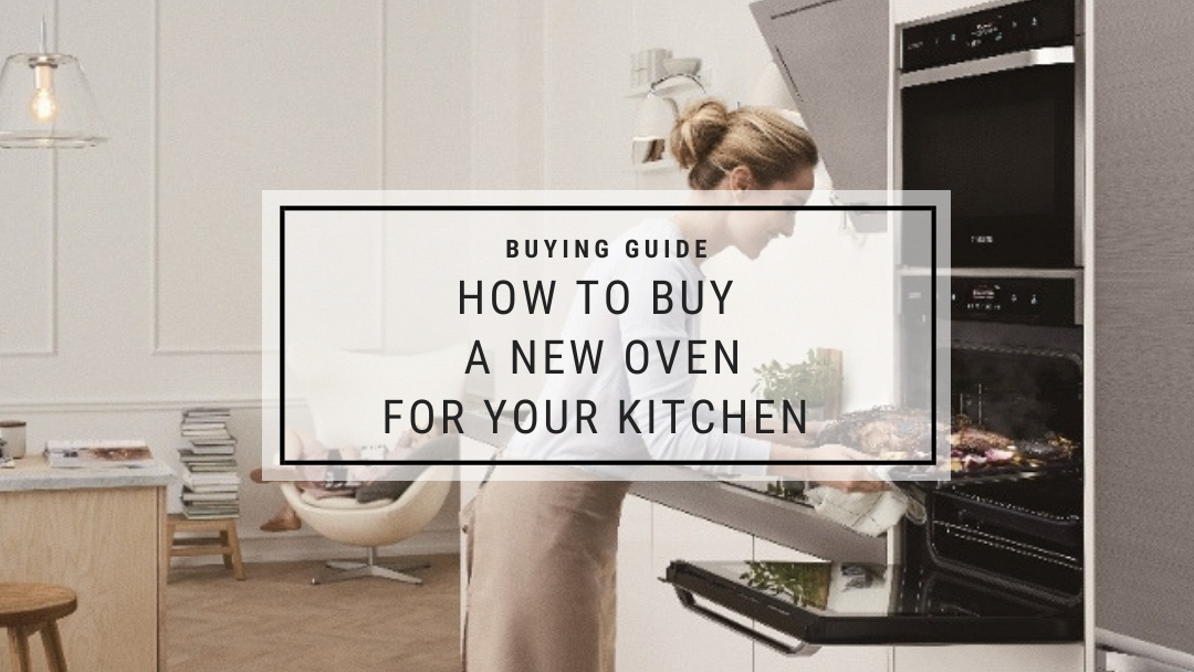 Oven Singapore Buying Guide