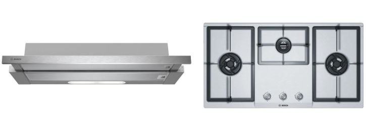 gas burner bosch bundle