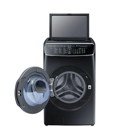 samsung flexwash washing machine singapore