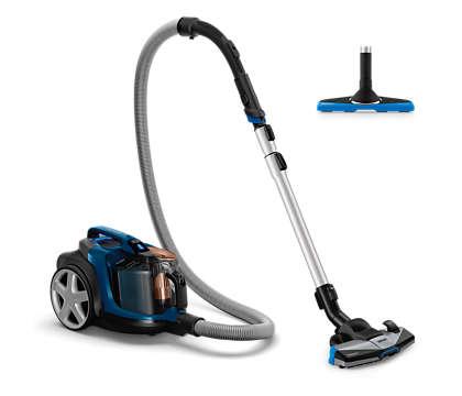Philips PowerPro Ultimate Bagless Vacuum Cleaner Singapore FC9932