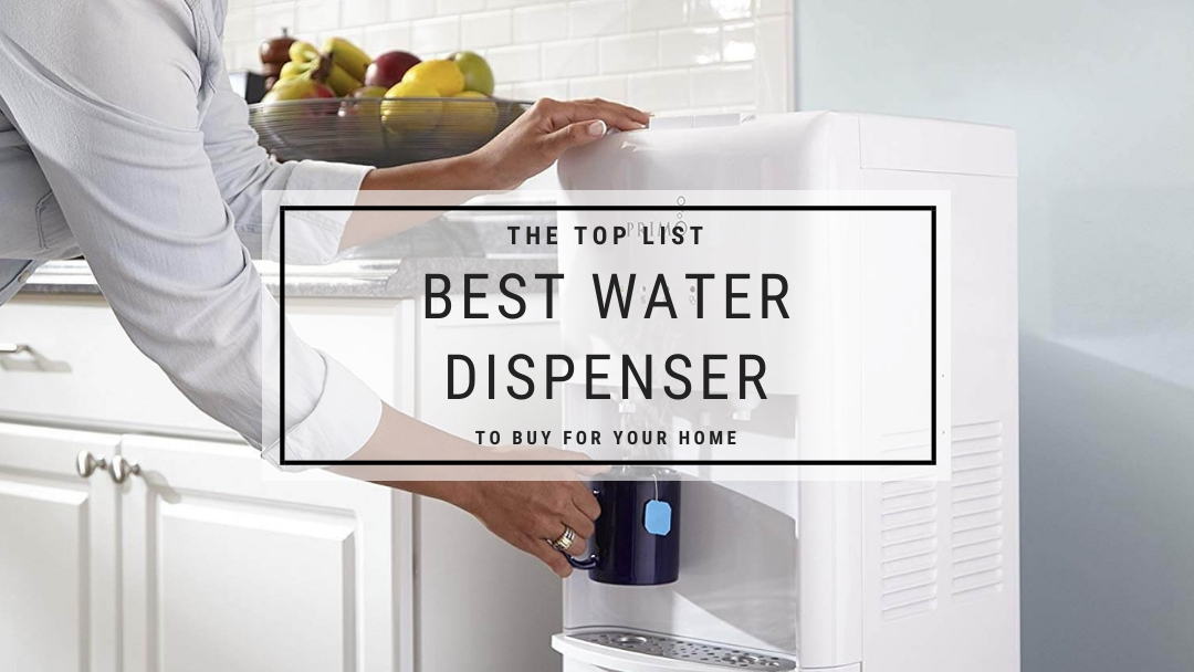 best water dispensers singapore
