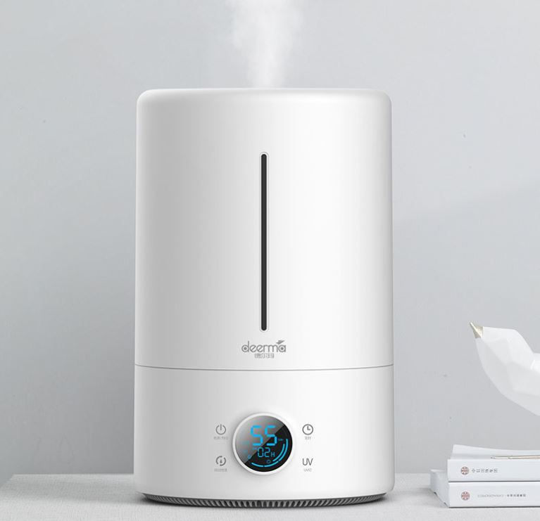 Deerma F628 Ultrasonic humidifier