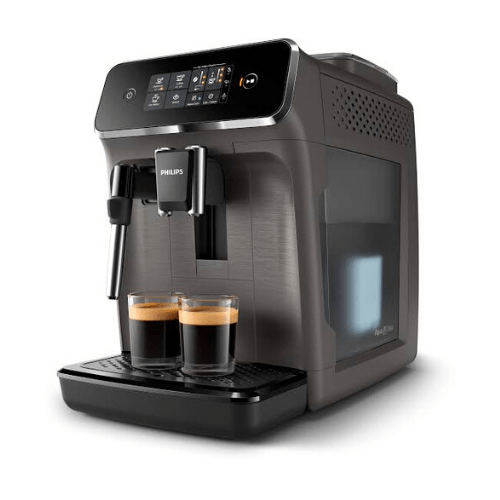 Philips Fully Automatic Espresso Machine EP2220/10