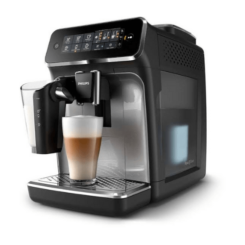 Philips Fully Automatic Espresso Machine EP3246/70