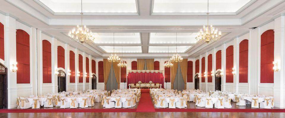 myanmar wedding venues colonial