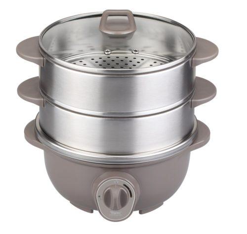 Toyomi Stainless Steel Hotpot MC2929SS