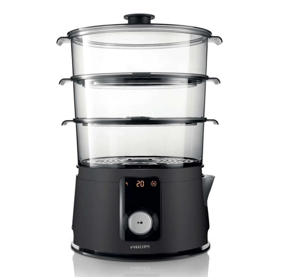 Philips Avance Collection 9L Food Steamers singapore HD9150