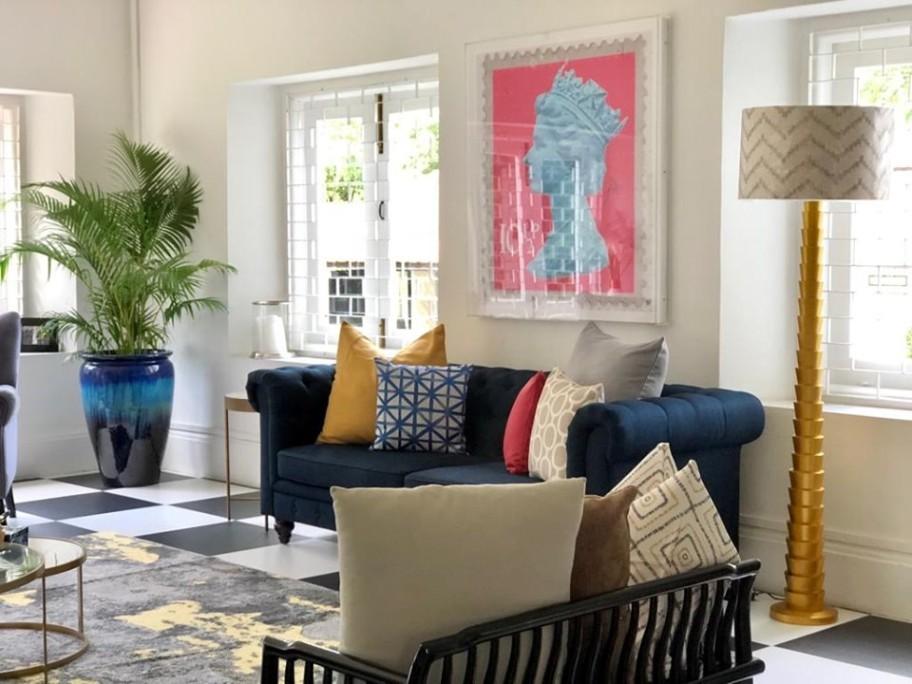 Arete Culture luxury interior stylist